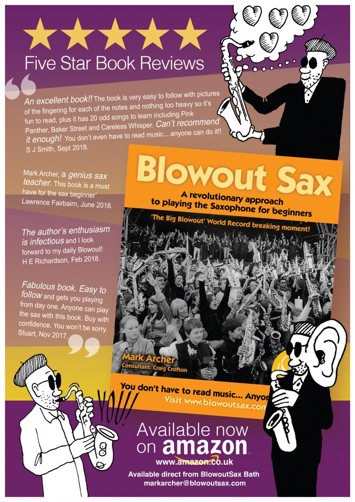 blowout sax book posterA4 final (1)